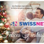 Photo of SWISS con – Book Television