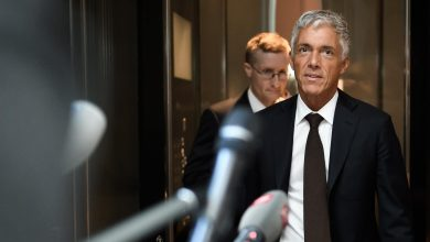 Photo of Fifagate: le procureur général suisse démissionne – Football