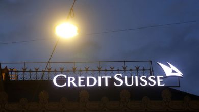 Photo of Credit Suisse Securities vise à 100% le plan de croissance de la Chine, au hasard